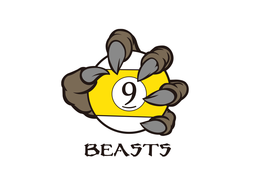 BEASTSサムネイル